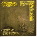 Mortiis - Crypt Of The Wizard '1996