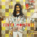 Frank Zappa - Finer Moments (2CD) '2012