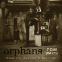 Tom Waits - Orphans: Brawlers, Bawlers & Bastards (CD3) '2006