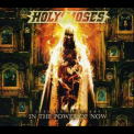 Holy Moses - 30th Anniversary - In The Power Of Now Cd1 '2012