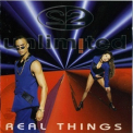 2 Unlimited - Real Things '1994