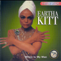 Eartha Kitt - Where Is My Man '1995