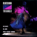 Bluesiana Triangle - Bluesiana Triangle '1990