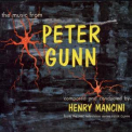 Henry Mancini - The Music From Peter Gunn '1959