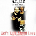 M.c. Sar & The Real Mccoy - Let's Talk About Love '1992