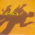 Grid, The - Texas Cowboys (Card Sleeve) [CDM]  '1994