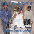 Geto Boys - We Can't Be Stopped '1991