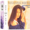 Susanna Hoffs - Unconditional Love '1991