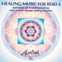 Aeoliah - Healing Music For Reiki 4 '1997