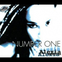 Alexia - Number One [CDS] '1996