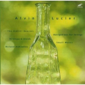 Alvin Lucier - Navigations For Strings / Small Waves  '2003