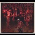 Cannibal Corpse - Torture (digipack) '2012