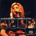 Alison Krauss & Union Station - Live (CD1) '2002