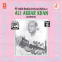 Ustad Ali Akbar Khan - An Air Archival Release - Vol. 3 '1997