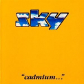 Sky - Cadmium (German Re-released) '1983