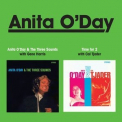 Anita O'day - And The Three Souinds & Time For Two '2012