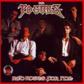 Pogues, The - Red Roses For Me (Expanded+Remastered) '1984
