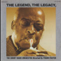 Count Basie Orchestra, The - The Legend, The Legacy '1989