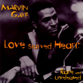 Marvin Gaye - Love Starved Heart: Rare And Unreleased '1994