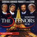 Three Tenors, The - The 3 Tenors Live In Paris 1998 '1998