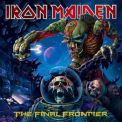 Iron Maiden - The Final Frontier (Japan EMI TOCP 66966) '2010