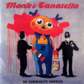 Monk & Canatella - Do Community Service '2000