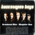 Backstreet Boys - Greatest Hits - Chapter One '2003