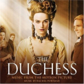 Rachel Portman - The Duchess: Music From The Motion Picture Soundtrack '2008