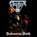 Asphyx - Embrace The Death [1996, Century Media, 77141-2, Germany] '1996
