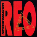 Reo Speedwagon - The Second Decade Of Rock And Roll 1981-1991 '1991