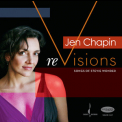 Jen Chapin - Revisions_ Songs Of Stevie Wonder '2009