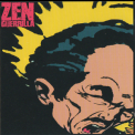 Zen Guerrilla - Invisible 'Liftee' Pad / Gap-Tooth Clown '1997