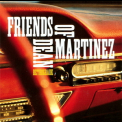 Friends Of Dean Martinez - Retrograde '1997