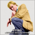 Sting - Fifteen Healing Bites (Chinese Dragon Compilation CD, 2012) '2012