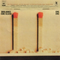Bob James And Earl Klugh - One On One (Japan) '1979