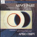 Arvo Part - Symphony No.1 '2002